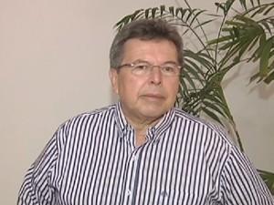 Carlão Pignatari (Foto: Reprodução/ TV TEM)