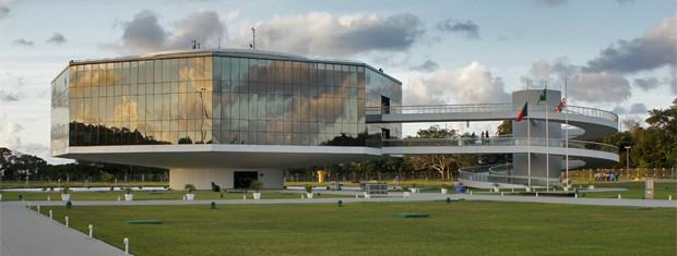 Estação Cabo Branco completa quatro anos de funcionamento (Foto: Krystine Carneiro/G1)