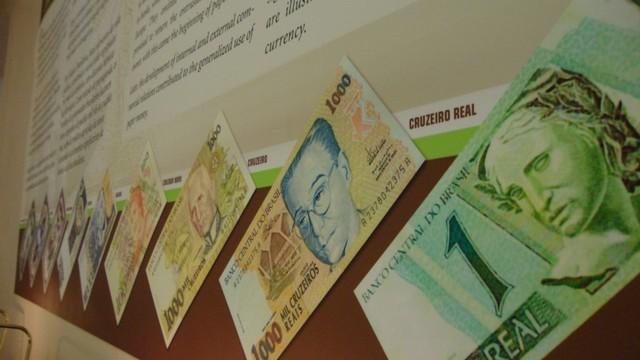 Globo Universidade: Dinheiro (Foto: Divulgação)