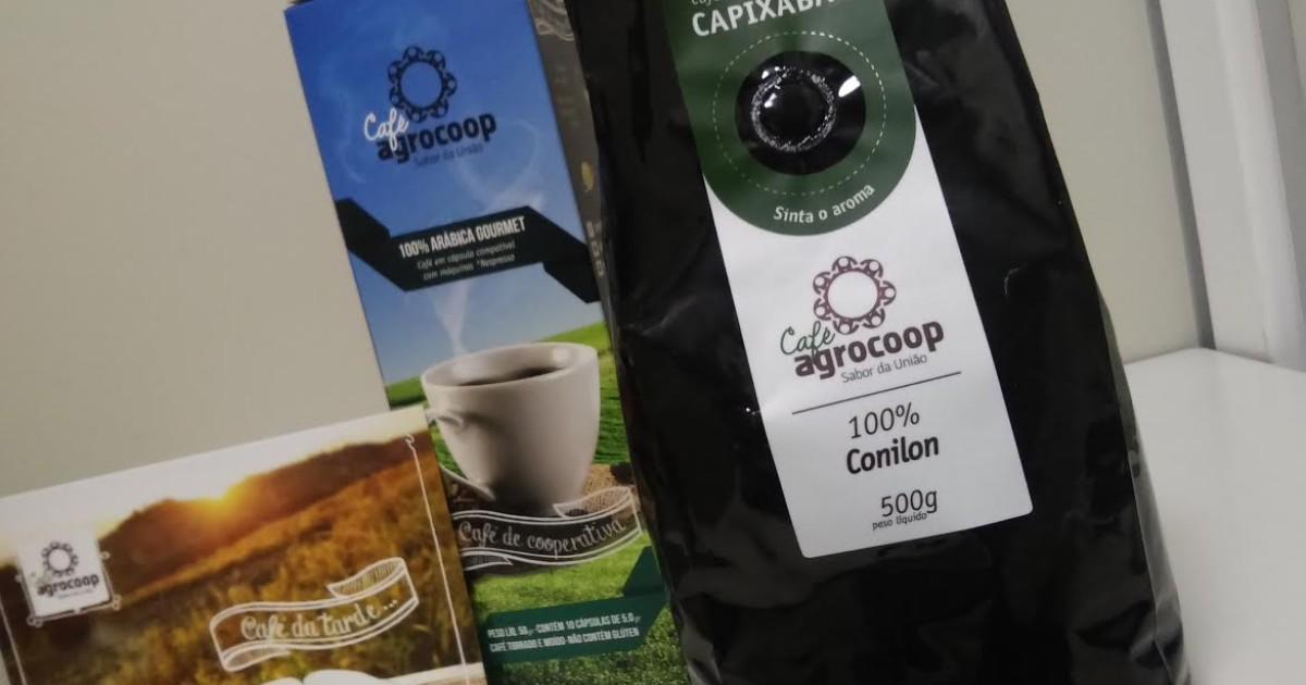 Produtores do ES inovam ao lançar o primeiro café 100% conilon - Globo.com