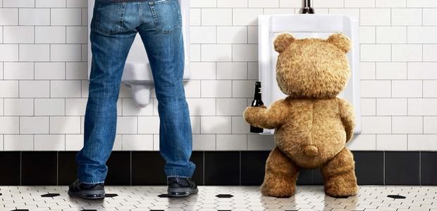 Ted, o ursinho politicamente incorreto (Foto: Divulgação)