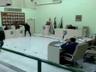 Vereadores trocam socos em sessão da Câmara de Sapucaia do Sul; vídeo