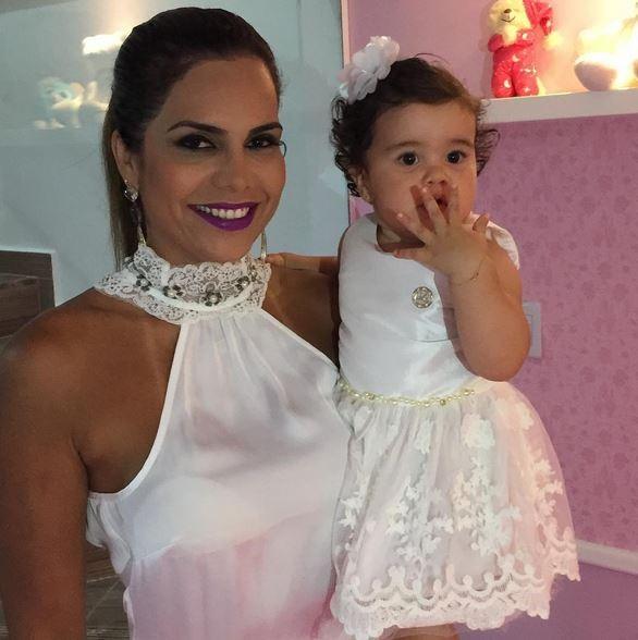Raíssa Machado (Foto: Reprodução/Instagram)