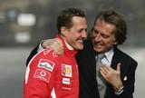 """Montezemolo quis recontratar Schumi em 2009: """"Estava pronto para voltar"""""""