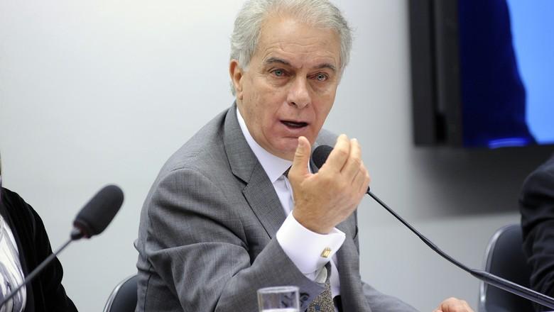 marcos-montes-deputado-fpa (Foto: Lucio Bernardo Jr/ Câmara dos Deputados)