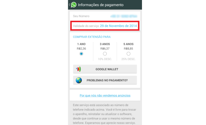 aplicativo digito 9 iphone gratis