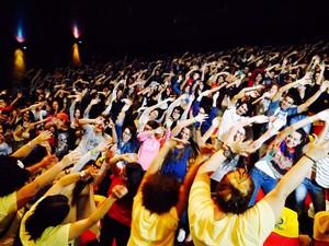 Revisão é para estudantes do 9º ano do ensino fundamental (Foto: Maurício Washington/Arquivo Pessoal)
