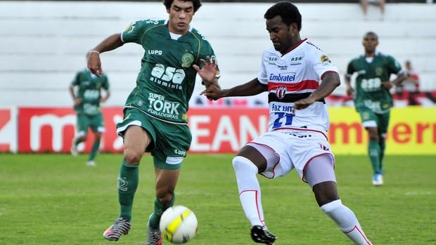 Resultado de imagem para Botafogo-SP x Guarani