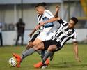 Luis Ricardo sofre fratura, é operado  e só volta a jogar em 2017; veja fotos