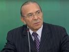 Se for governista, é 'indiferente', diz Padilha sobre presidente da Câmara