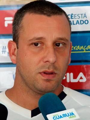 Raul Cabral Avaí (Foto: André Palma/Avaí FC)