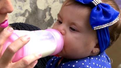 Falta de dinheiro do governo do Rio prejudica tratamento de crianças com doença rara