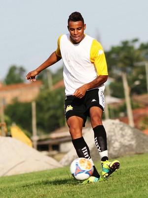 Gustavo Criciúma atacante (Foto: Fernando Ribeiro/Criciúma EC)
