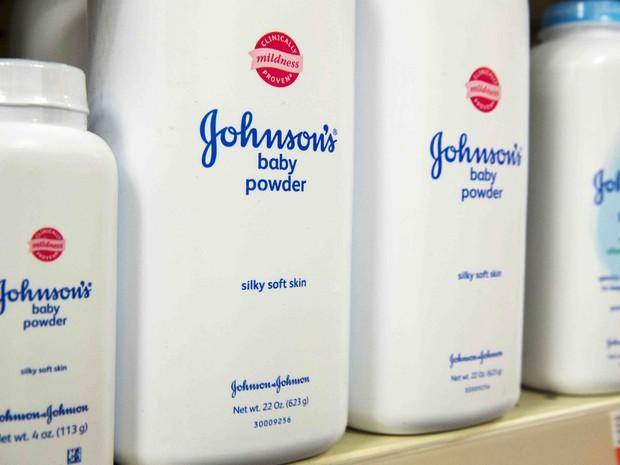 Fox usou talcos da Johnson & Johnson por décadas  (Foto: ReutersS/Lucas Jackson/Files)
