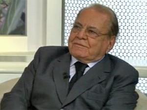 Ivo Pitanguy (Foto: Reprodução/TV Globo)
