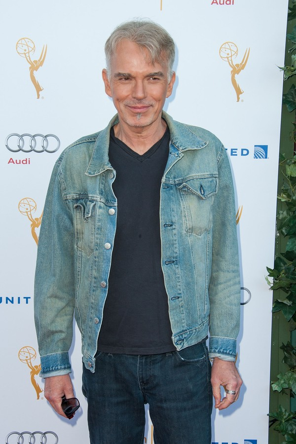 O ator Billy Bob Thorton (Foto: Getty Images)