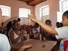 'Fliquinha' e debates integram 2° dia da festa literária em Cachoeira