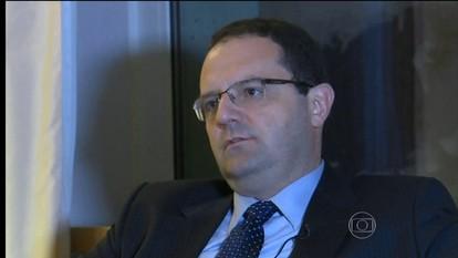Jornal da Globo - Edição de quarta-feira, 20/01/2016