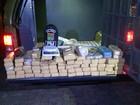 Polícia apreende quase 57 kg de maconha em lixão em Porto Alegre