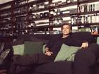 Carlos Alberto Riccelli volta às novelas em 'Guerra dos Sexos'