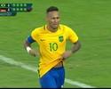 Neymar, Renato Augusto e cia. Os campeões olímpicos oriundos do futsal