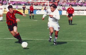 Leonardo São Paulo (Foto: Arquivo Histórico do São Paulo FC)