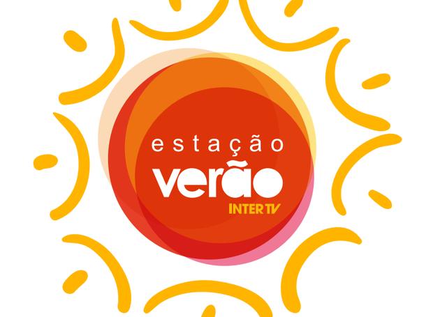 Marca do Projeto Estação Verão da Inter TV (Foto: Divulgação/Inter TV)