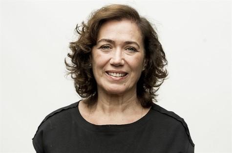 Lilia Cabral (Foto: João Cotta)