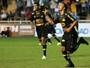 No reencontro entre Tigre e Zé Carlos, Luiz avisa: 'Evitar entrar na provocação'