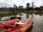 Chuva no PR causa estragos em 24 municípios e afeta 64 mil pessoas