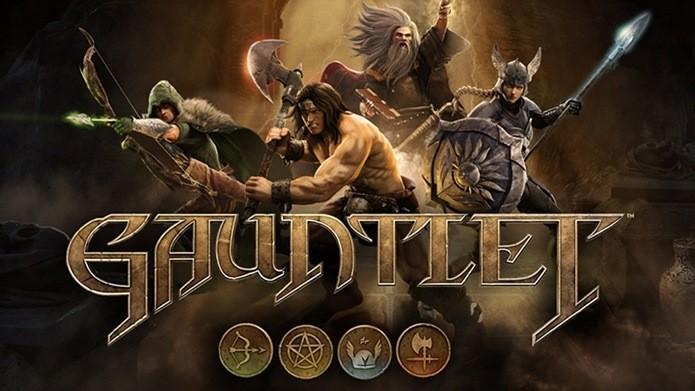 Gauntlet ganha remake com visual e novas mecânicas (Foto: Divulgação)