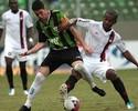 Sem espaço no Atlético-PR, volante Alan Bahia reforça o América-RN