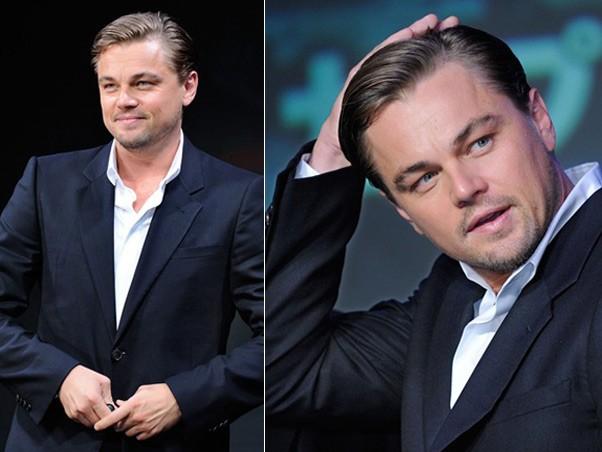 Leonardo DiCaprio  (Foto: AFP / Agência)