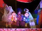 Espetáculo 'Um Presente de Natal' terá seis apresentações na capital potiguar
