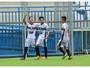 Estaduais de base do Amazonas têm média de 3,76 gols por partida