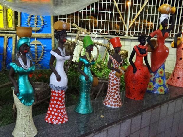 Artesanato Junino ~ G1 Em Olinda, promoções marcamúltimo dia de feira de artesanato notícias em Pernambuco