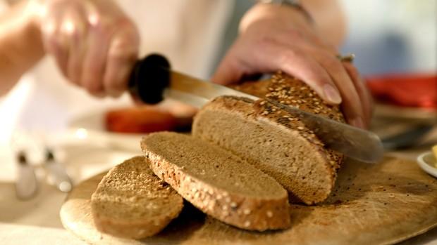 pão integral (Foto: Getty Images)