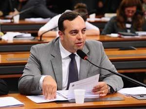 Fernando-Francischini será o secretário de Segurança Pública (Foto: Gustavo Lima/Agência Câmara)