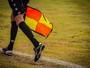 FAF divulga arbitragem da 12ª rodada do Campeonato Amazonense