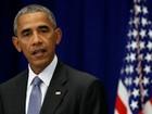 Obama pede a americanos para não sucumbirem ao 'medo' após ataques