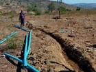 Furto de água em adutora prejudica abastecimento em Itaíba, no Agreste