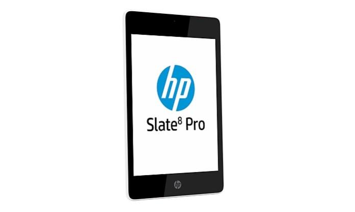 Slate8 Pro é o mais poderoso e caro da linha (Foto: Divulgação) (Foto: Slate8 Pro é o mais poderoso e caro da linha (Foto: Divulgação))