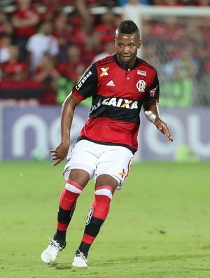 Rafael Vaz Flamengo x Grêmio Ilha do Urubu - Campeonato Brasileiro 2017 (Foto: Gilvan de Souza / Flamengo)