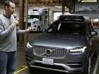 Uber expande frota de carros autônomos para São Francisco