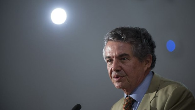 Marco Aurélio reafirma que Dilma não deve ser julgada na Lava Jato
