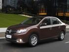 Primeiras impressões: Renault Logan Dynamique 1.6 2014