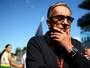 """Presidente da Ferrari teme completar década sem títulos na F1: """"Tragédia"""""""