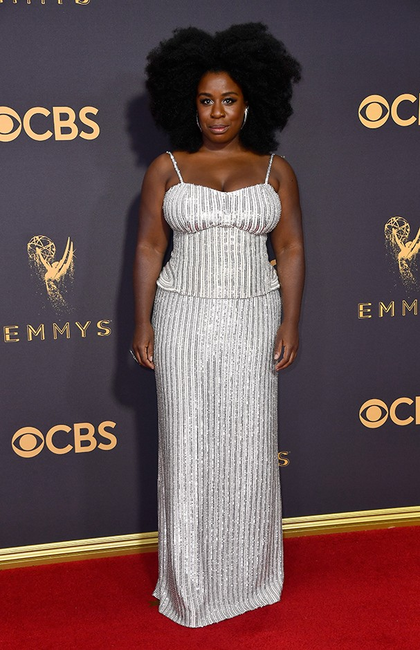 Uzo Aduba veste Sally LaPointe (Foto: Getty Images)