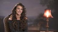 Anaju Dorigon fala sobre sua personagem em 'Orgulho e Paixão'