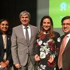 Fortaleza recebe Prêmio Gobernarte (Divulgação)